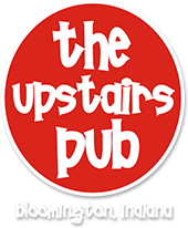 The Upstairs Pub Logo